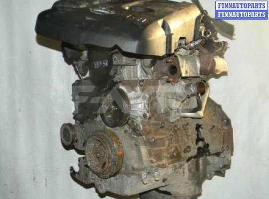ДВС (Двигатель) на Nissan NP300 / PickUp (D22)