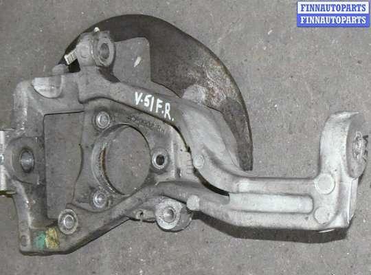 Кулак подвески на Ford Explorer III (U152)