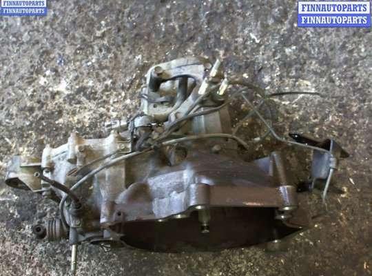 МКПП - Механическая коробка на Mazda 626 III GD
