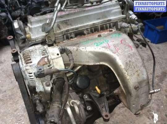 ДВС (Двигатель) на Toyota Camry XV20
