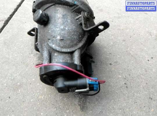 Фара противотуманная (ПТФ) на Hyundai Sonata V (New EF +ТАГАЗ)