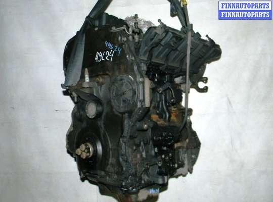 Двигатель (ДВС) ABFA