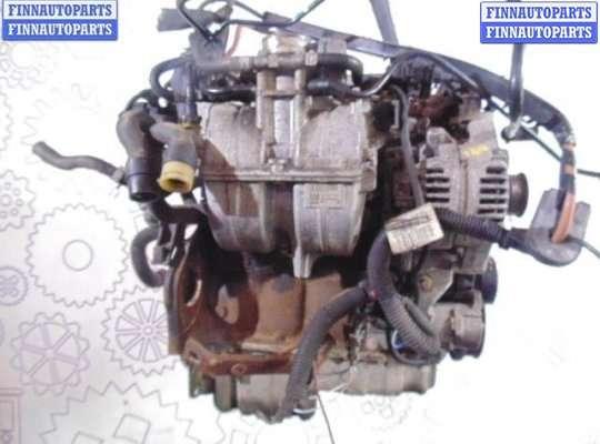 Двигатель (ДВС) Z 14 XE