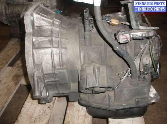 АКПП - Коробка автомат на Hyundai Coupe / Tiburon I (RD2)