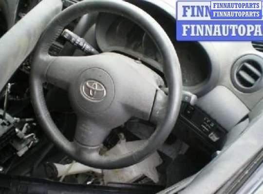 Подушка безопасности водителя (AirBag) на Toyota Caldina ST246