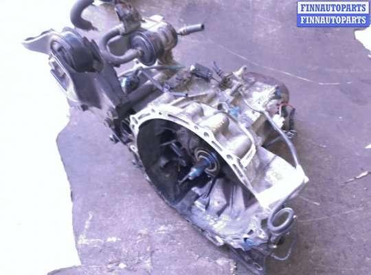 МКПП - Механическая коробка на Mazda MX-6 GE6
