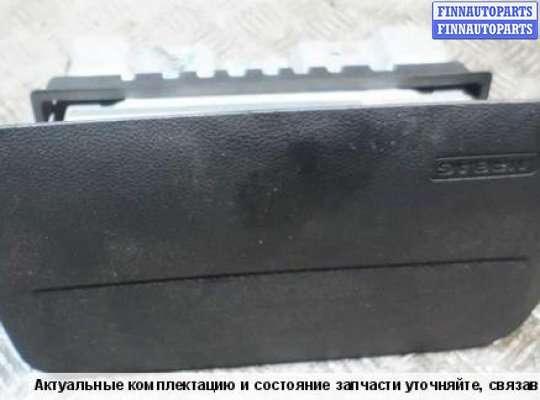 Подушка безопасности пассажира (AirBag) на Ford Fiesta V (JH_, JD_)