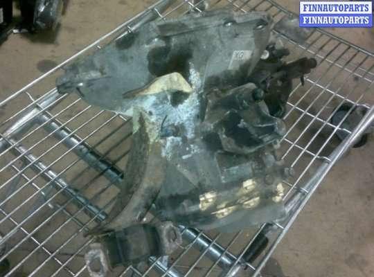МКПП - Механическая коробка на Daewoo Leganza KLAV