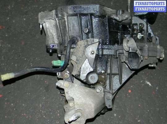 МКПП - Механическая коробка на Renault Laguna III