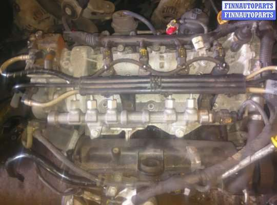 Двигатель (ДВС) Z13DTJ