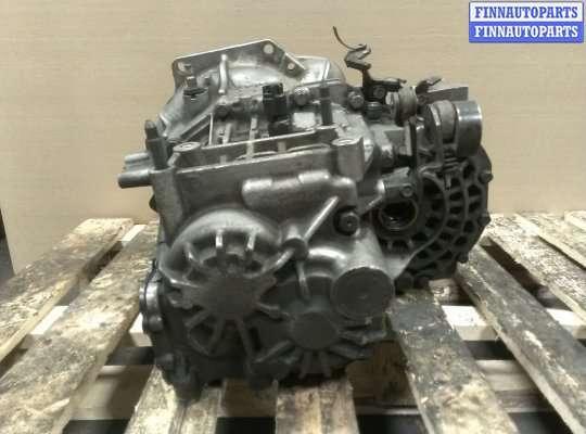 МКПП - Механическая коробка на Hyundai Sonata V (New EF +ТАГАЗ)