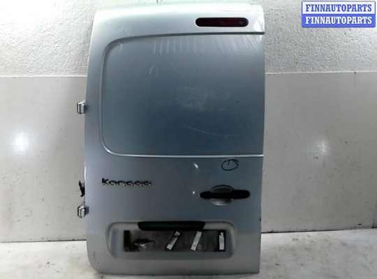 Крышка багажника на Renault Kangoo II (KW_)