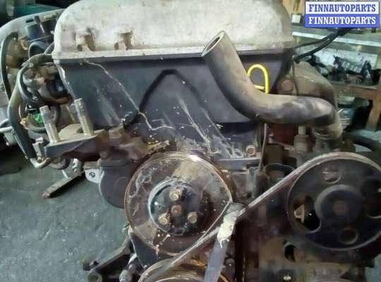 Двигатель (ДВС) BP-ZE