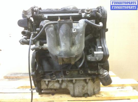 Двигатель (ДВС) T22SED