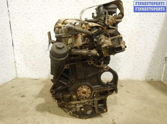 Двигатель (ДВС) X 12 XE