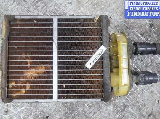 Радиатор отопителя (печки) на Mazda 626 III GD