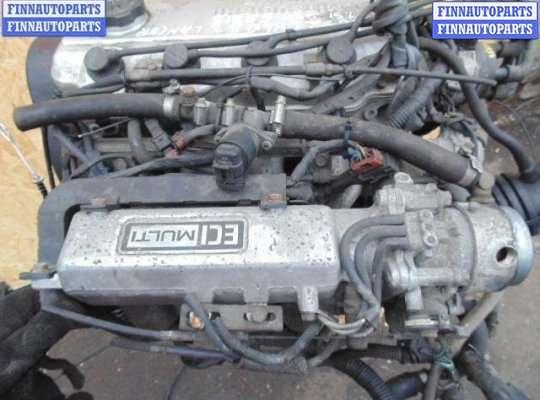 ДВС (Двигатель) на Mitsubishi Lancer V
