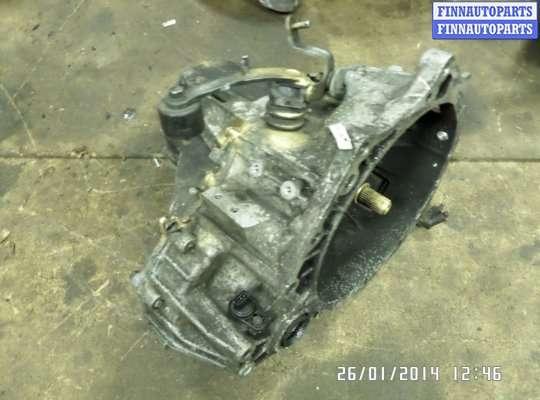 МКПП - Механическая коробка на Kia Carnival UP