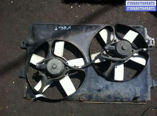 Вентилятор радиатора на Ford Scorpio I GAE