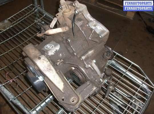 МКПП - Механическая коробка на SEAT Cordoba II