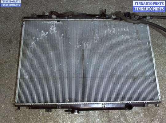 Радиатор (основной) на Honda Pilot I
