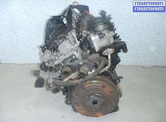 Двигатель (ДВС) ATN
