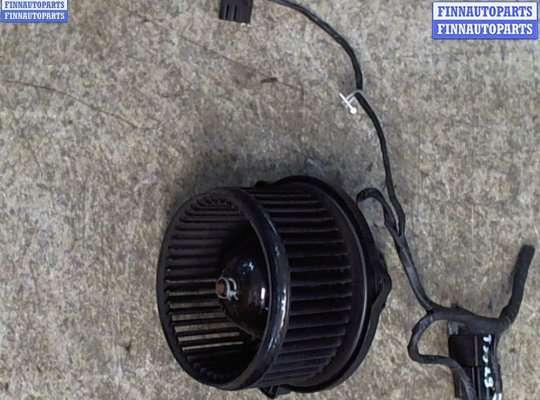 Мотор отопителя (печки) на Chevrolet Captiva