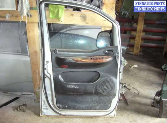 Дверь боковая на Hyundai Starex (H-1) I