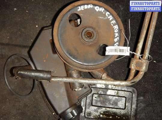 Насос ГУР на Jeep Grand Cherokee I (ZJ)