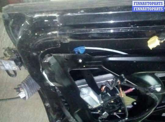 Дверь боковая на Audi A3 (8L)