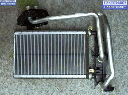 Радиатор отопителя (печки) на Mitsubishi Galant IX