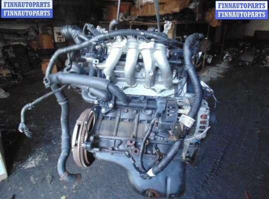 Двигатель (ДВС) G4HE