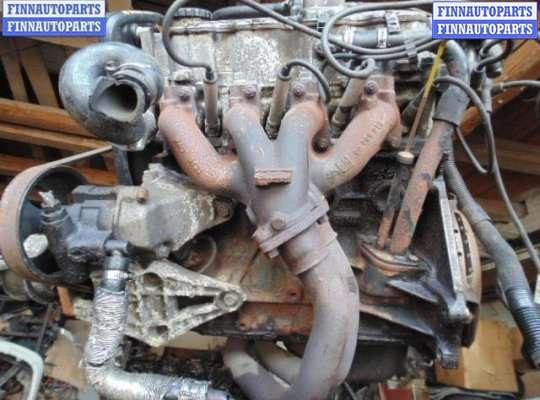 ДВС (Двигатель) на Opel Omega A