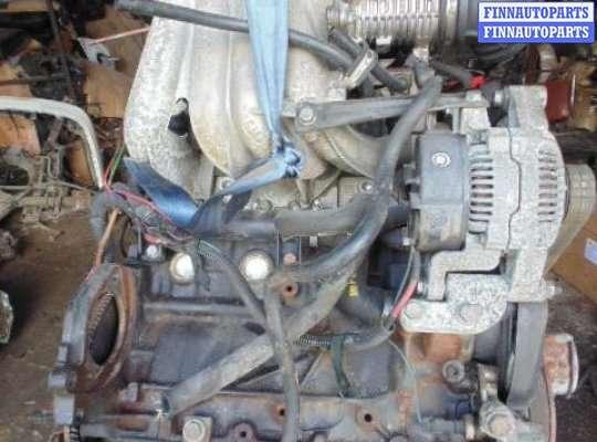 новый двигатель на опель омега х20хев