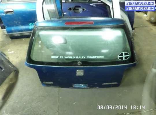Стекло заднее на SEAT Arosa (6H)