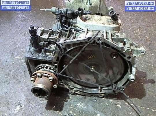 АКПП - Коробка автомат на Skoda Octavia Tour (1U)