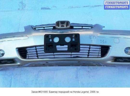 Бампер передний на Honda Legend IV KB1