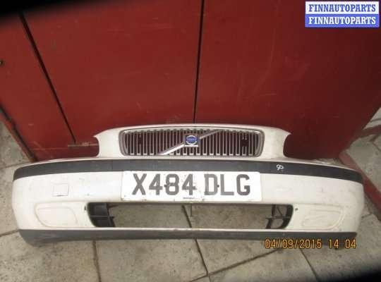 Бампер передний на Volvo XC70