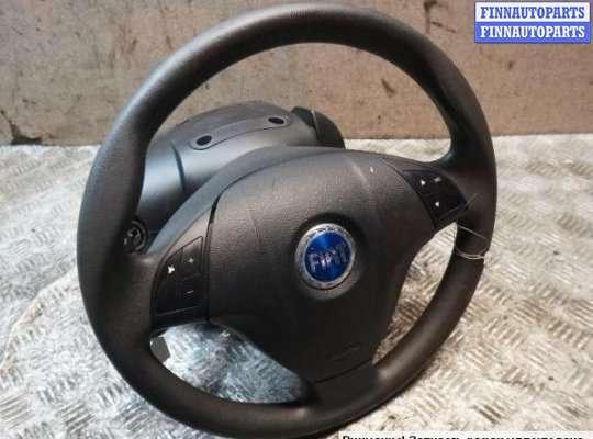 Подрулевой шлейф (кольцо) на Fiat Grande Punto