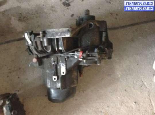 МКПП - Механическая коробка на Renault 21