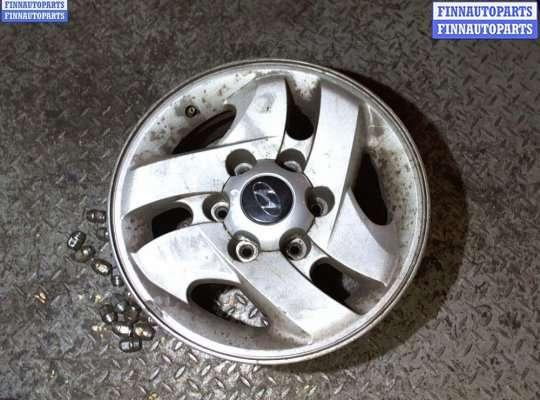 Диск колёсный на Hyundai Terracan