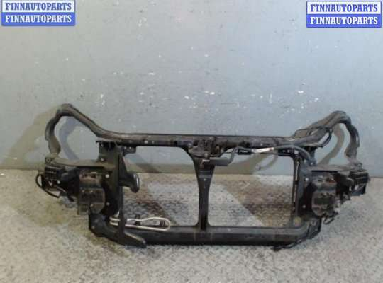 Панель передняя (телевизор) на Nissan Altima L31 III