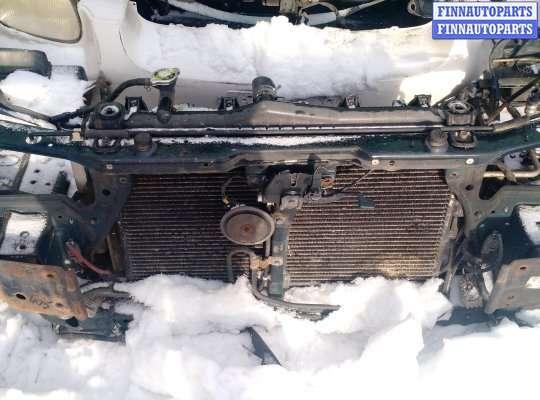 Панель передняя (телевизор) на Hyundai Sonata II/III (Y3)