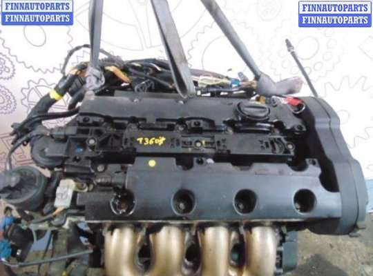 Двигатель (ДВС) RLZ (EW10D)