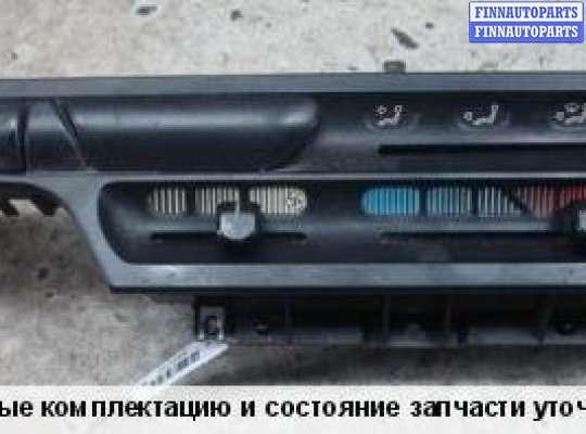 Блок комфорта на Fiat Scudo I (220)