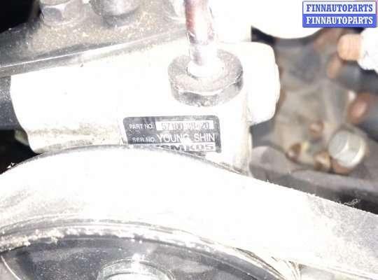 Насос ГУР на Hyundai Terracan
