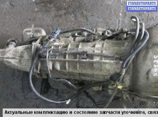 АКПП - Коробка автомат на Ford Scorpio I GAE