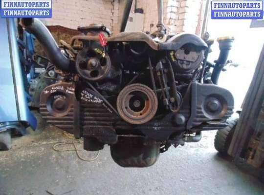 Двигатель (ДВС) EJ205
