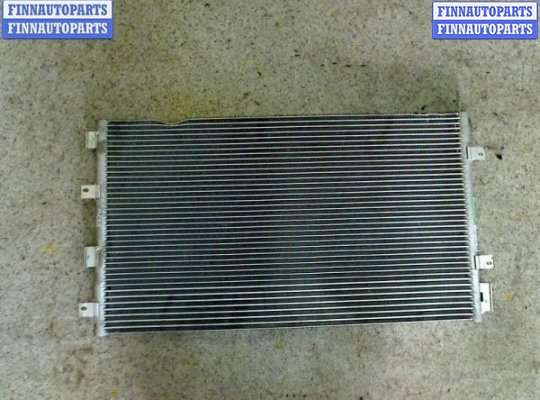 Радиатор кондиционера на Chrysler Sebring II Sedan