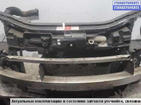 Панель передняя (телевизор) на Audi A2 (8Z)